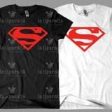 Tricou Personalizat  Superman