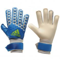 Manusi Adidas Ace Training - Originale - Marimile 7, 8, 9, 10 - Detalii in anunt - Echipament portar fotbal Adidas, Barbati
