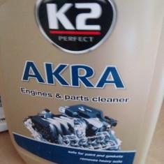 Solutie Auto Curatare Motor pe Exterior K2 - Cosmetice Auto