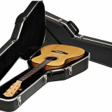 Toc chitara acustica Fender Molded Case
