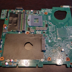 Placa de baza laptop Dell Vostro 3550 Intel rPGA-988B G2 - i3 i5 i7 generatia II, DDR 3