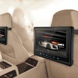 Sistem Divertisment Pasageri Duo Cinema NextBase, Negru - DVD Player auto