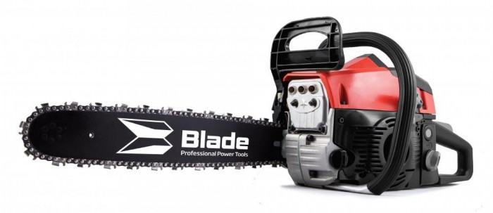 Drujba Blade X5200 3CP 2.4kw lama 40cm benzina