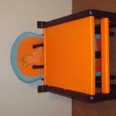 Scaun masa multifunctional pentru copii mici - Nu pierde ocazia ! Jane