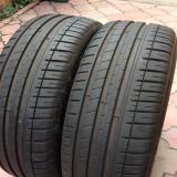 Anvelope vara Michelin PS3 225/40R18 DOT 11.15,profil 7mm,garantie 2 ani