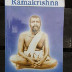 INVATATURILE MARELUI YOGHIN RAMAKRISHNA - Carti Hinduism