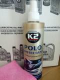 Solutie Bord Auto Mat / Lotiune Curatare Plastic Mat k2