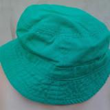 H&M Pălărie de pescar / verde / mar. 92 cm (18-24 luni)
