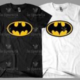 Tricou Personalizat  Batman