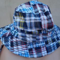 H&M, Pălărie de pescar, albastru, mar. 92 cm (18-24 luni) - Palarie Copii