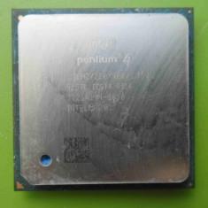 Procesor Intel Pentium 4 1.7GHz 256K fsb 400 SL5TK socket 478