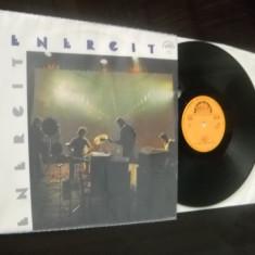 ENERGIT : Same (1975) (vinil jazz rock cehesc de mare clasa! Recomand cu tarie!)