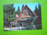 HOPCT 24964  PREDEAL / CABANA HAIDUCILOR   -JUD BRASOV  - CIRCULATA