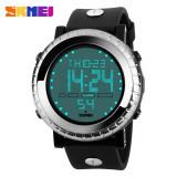Skmei ceas, militar, outdoor, sport, digital, ceas negru, nou