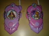 Hannah Montana / walkie talkie copii cca. 25 cm