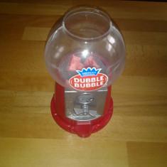Dubble Bubble dozator de bomboane M&M