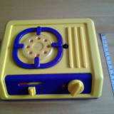Plita / aragaz jucarie copii 17*14.5*5 cm