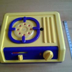 Plita / aragaz jucarie copii cca. 17 cm