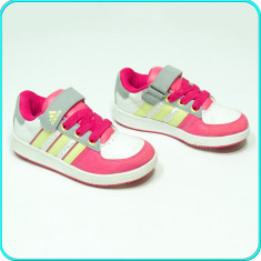 DE FIRMA _ Adidasi originali, usori, aerisiti, calitate ADIDAS _ fetite | nr. 29 - Adidasi copii, Culoare: Din imagine, Fete, Piele sintetica