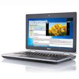 Laptopuri SH Dell Latitude E6430 Core i7 3520M Gen 3 - Laptop Dell, Intel Core i7, 2501-3000Mhz, Diagonala ecran: 14, 8 Gb, 240 GB