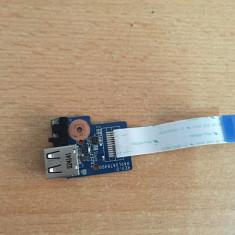 Modul USB DV6 - 3000 , DV6 - 3060es (A127 ; A130)