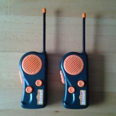 Scout / walkie talkie copii cca. 25 cm - Jucarie interactiva