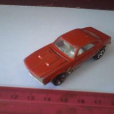 Bnk jc Hot Wheels - 67 Camaro - Mattel 1998 - Macheta auto