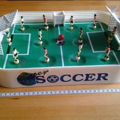 Super Soccer teren fotbal + jucatori cca. 35 cm - Joc board game