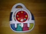 NaviStar - jucarie muzicala copii 20 cm