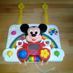 Mickey Mouse, Mattel, jucarie interactiva (38x28 cm)