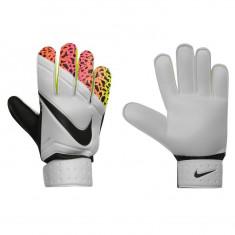 Manusi Portar Nike Goal - Originale - Marimile 8, 9, 10, 11 - Detalii in anunt - Echipament portar fotbal Nike, Barbati