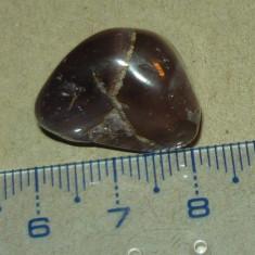 Piatra semipretioasa - zodiacala - mineraloterapie - 2+1 gratis - RBK18050 - Fosila roca