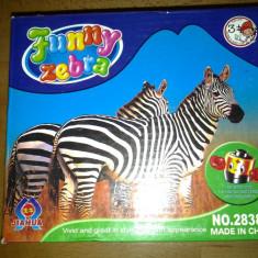 Funny Zebra / Horse jucarii copii - Figurina Animale