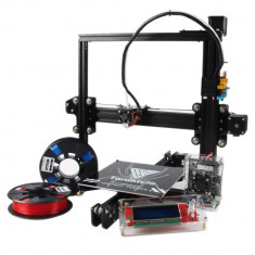 Imprimanta 3D Prusa I3 Tarantula din Aluminiu