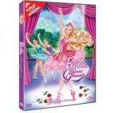 Barbie si balerinii fermecati dublat in romana, DVD