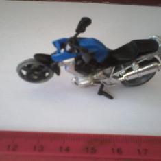 Bnk jc Siku - motocicleta
