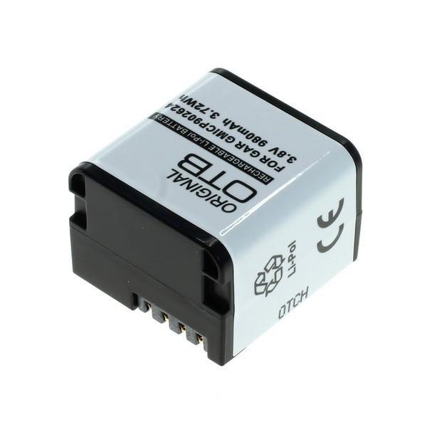 Acumulator pentru Garmin VIRB X / XE Li-Polymer ON2827 foto mare