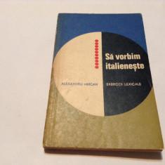 Alexandru Mircan - Sa Vorbim Italieneste,RF12/1