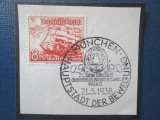 TIMBRE GERMANIA REICH 1933=1945 STAMPILA
