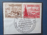 TIMBRE GERMANIA REICH 1933=1945