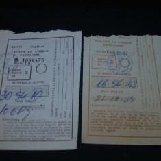 Bilete loto--1983-1984