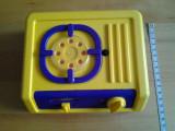 Plita - aragaz jucarie copii 17 cm