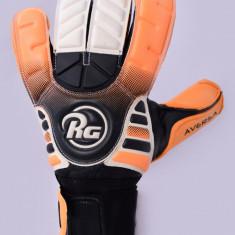 Manusi de portar RG Aversa, 11 - Echipament portar fotbal