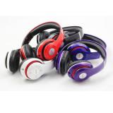 Casti stereo wireless cu bluetooth noi, in cutie cu garantie, Casti On Ear