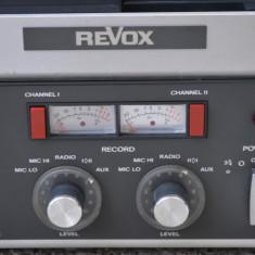Magnetofon Revox A 77