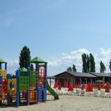 Vanzare/inchiriere teren Plaja Mojo din Budeasa, Pitesti, jud Arges