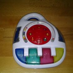 NaviStar / jucarie muzicala copii cca. 20 cm - Jucarie interactiva