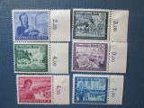 TIMBRE GERMANIA REICH 1933=1945, Nestampilat