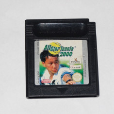 Joc consola Nintendo Gameboy Classic - All Star Tennis 2000