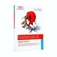 Culegere Matematica. Clasa a 9-a. Semestrul I. Clubul matematicienilor